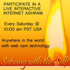 Internet Satsang Meeting
