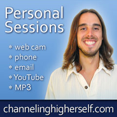 Personal Channeling Sessions